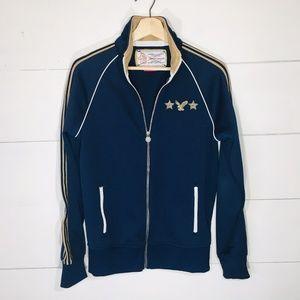 AMERICAN EAGLE AEO Varsity Track Jacket Men's XS